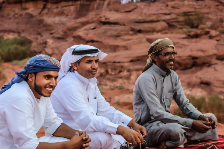 who are the bedouin - bedu Tours - Jordan Tours